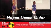 Happo Dosen Nidan (Kata)