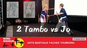 2 Tambo vs Jo